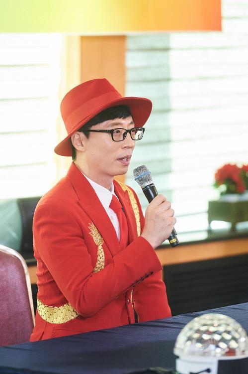 Dính tới nghi án quấy rối tình dục, MC quốc dân Yoo Jae Suk bàng hoàng lên tiếng ảnh 5