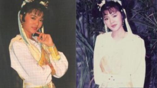 Trần Ngọc Liên gây thất vọng với vai Hoàng Dung.