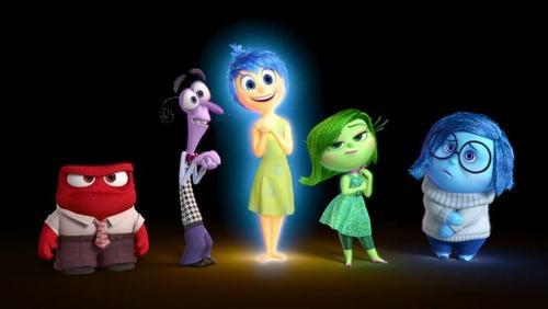 """Thành công của """"Inside Out"""" tiếp tục khẳng định cho danh tiếng của Pixar."""