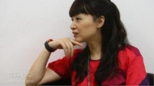 Những bộ phim truyền hình ăn khách như Cung, Bộ bộ tâm kinh, Vườn sao băng 2… đều do Diêu Gia đóng vai trò nhà sản xuất.