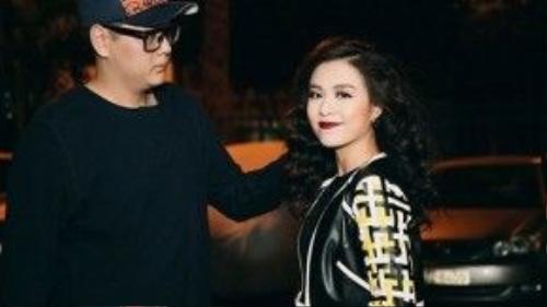 """Vẻ """"chất chơi"""" của Hoàng Thùy Linh khiến nhiều fan phát ngất vì tạo hình cực ấn tượng và xuất sắc."""