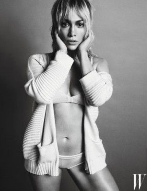 Jennifer Lopez mong muốn được kết hôn lần thứ 4.