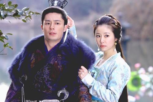 Chuyện tình buồn Lưu Liên Thành và Mã Phức Nhã đã từng làm náo loạn màn ảnh nhỏ Hoa Ngữ năm 2011.