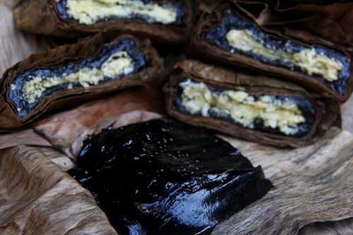 Bạn có thể mua bánh gai về làm quà với giá 25.000 - 30.000 đồng một cột bánh 5 cái. Để được rất lâu tầm khoảng 5 - 7 ngày, bánh vẫn dẻo thơm.