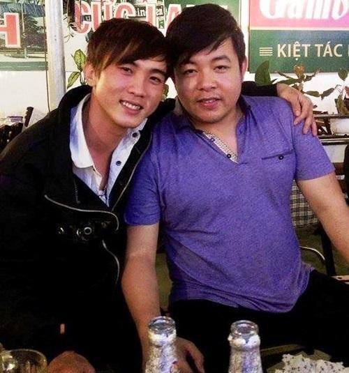 """""""Cậu bé kẹo kéo"""" Trọng Nghĩa – nguồn cơn khiến Quang Lê và Mr Đàm bất hoà."""