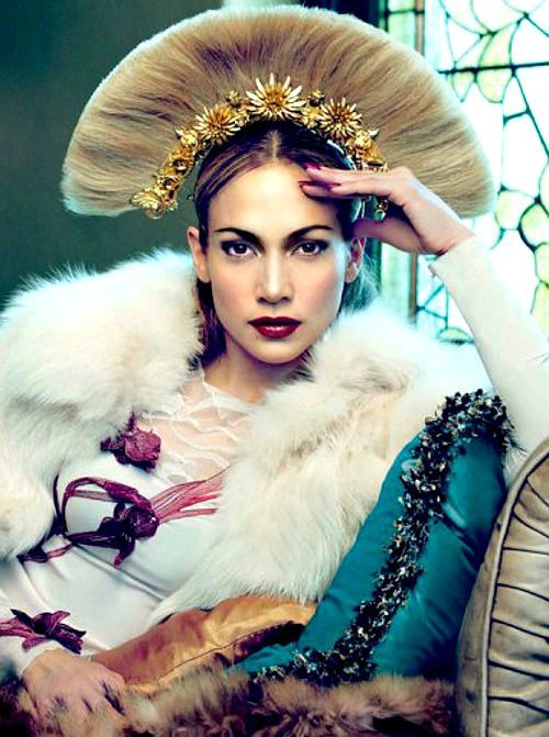 Jennifer Lopez là người sẽ nhận giải thưởng đặc biệt MTV VMA Video Vanguard 2018.