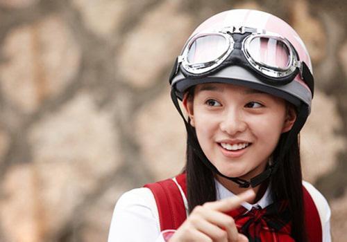 """""""High Kick 3"""" giúp khán giả biết đến Kim Ji Won nhiều hơn."""