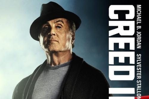 Diễn viên Sylvester Stallone trong vai Rocky Balbora