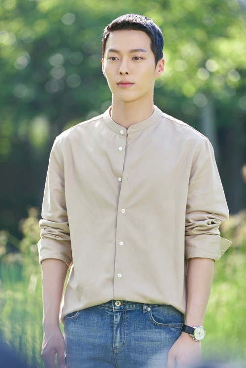 Kang Ki Young rục rịch tái xuất màn ảnh với phim kinh dị của đạo diễn 100 Days My Prince ảnh 2