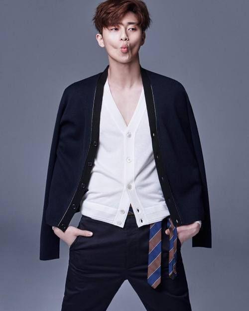 P.O. khen Song Hye Kyo đẹp ở đẳng cấp khác  Park Seo Joon xuất hiện đặc biệt trong phim của đạo diễn Bong Joon Ho ảnh 1