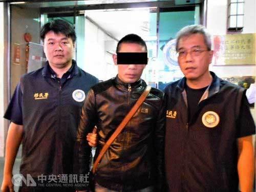 Đài Loan bắt 7 nghi phạm giúp 152 du khách Việt bỏ trốn ảnh 0