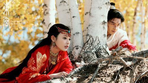 Năm phim truyền hình cổ trang Hoa ngữ đang phát sóng, tác phẩm nào đáng xem hơn cả? ảnh 33