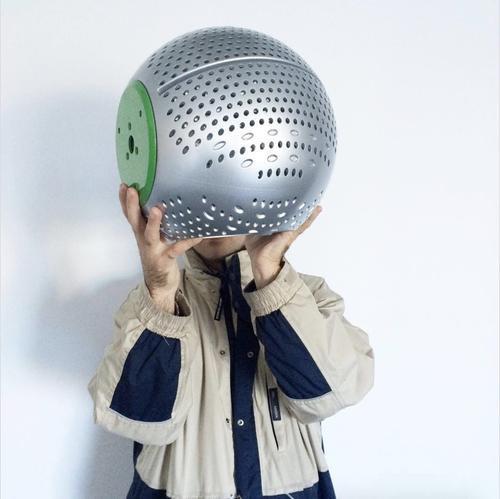 thiết bị đến từ tương lai