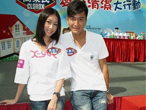 Nhà đài TVB muốn sắp xếp cho Mã Quốc Minh và người yêu cũ Hồ Định Hân hợp tác với nhau, cư dân mạng: Mong hai người họ tái hợp ảnh 5