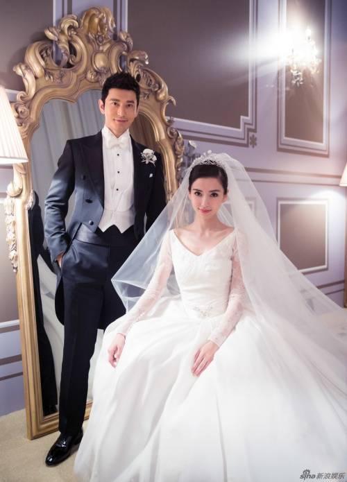 Nơi diễn ra hôn lễ của sao Hoa ngữ nếu như không phải ở đảo Bali thì cũng là Châu Âu ảnh 0