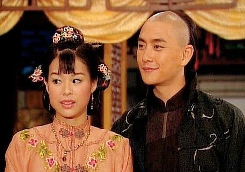 Những cặp tình nhân yêu đi yêu lại vẫn không khiến khán giả nhàm chán trên màn ảnh TVB (Phần 1) ảnh 12