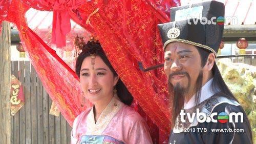 Những cặp tình nhân yêu đi yêu lại vẫn không khiến khán giả nhàm chán trên màn ảnh TVB (Phần 1) ảnh 2