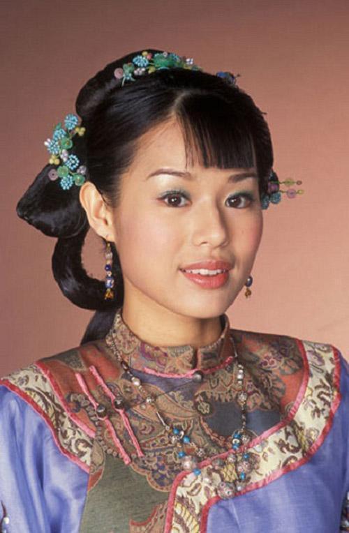 Tròn 20 năm bước chân vào làng giải trí, nhìn lại những vai diễn tiêu biểu của Hồ Hạnh Nhi ảnh 8
