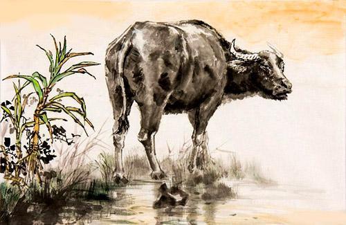 Tuổi Sửu là một trong 3 con giáp thích ổn định, không bao giờ đánh đổi cuộc sống bình yên lấy tiền bạc