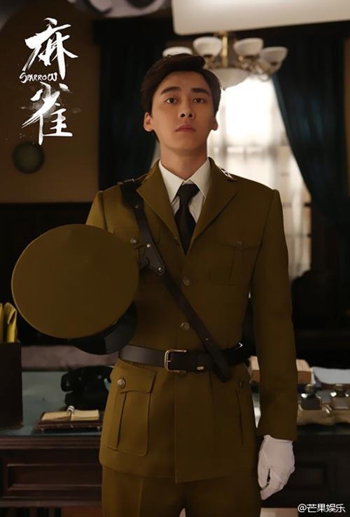 Lý Dịch Phong hóa quân nhân trong Hào thủ vào vị trí, có tận 3 phim sắp chiếu ảnh 3