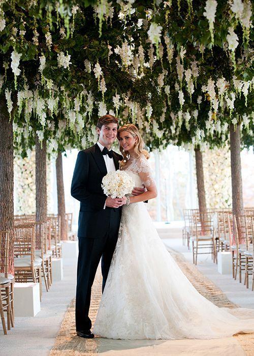 Cặp đôi kết hôn vào năm 2009 và tổng chi phí tiệc cưới khoảng 1 triệu USD.