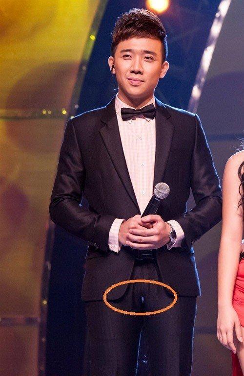 Tóc Tiên, Hương Giang quẩy sung lộ điểm nhạy cảm trên sân khấu, nhìn sang Trấn Thành ai cũng cười bò ảnh 7