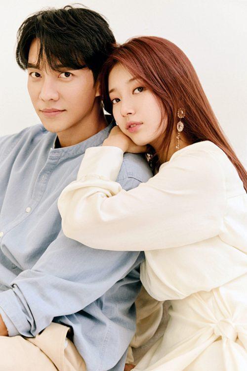 Vagabond phát hành teaser mới kịch tính  Khoảnh khắc ngọt ngào đến tan chảy của Lee Seung Gi và Suzy ảnh 5