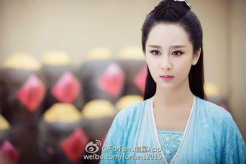 Trâm Trung Lục công bố dàn cast: Ngoài Dương Tử  Ngô Diệc Phàm còn có 2 diễn viên này ảnh 7