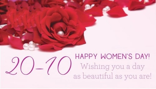 Thay vì những lời chúc đơn thuần, những lời chúc ngày Phụ Nữ Việt Nam 20/10 bằng Tiếng Anh sẽ thêm phần ý nghĩa.