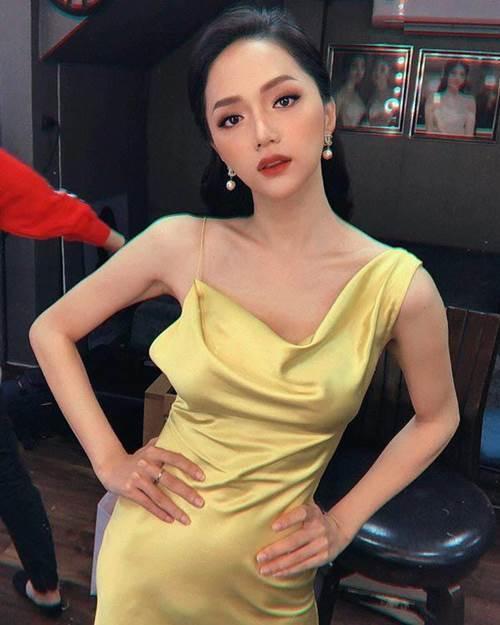 Nổi tiếng nóng bỏng nhất nhì Vbiz nhưng Elly Trần lại khiến fan lo lắng khi lộ xương xẩu hốc hác ảnh 8