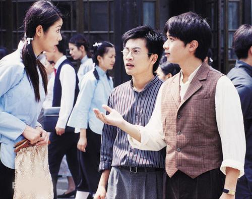 Quỳnh Dao phủ nhận Triệu Lệ Dĩnh là nữ chính của Tân dòng sông ly biệt: Không muốn hủy hoại tác phẩm kinh điển ảnh 2