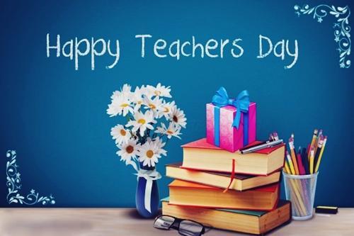 Bài phát biểu ngày 20/11 của học sinh chính là lời tri ân dành đến thầy cô.