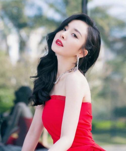 Dương Mịch  Ngụy Đại Huân sẽ lên tạp chí dịp Valentine để chính thức công khai tình cảm? ảnh 6