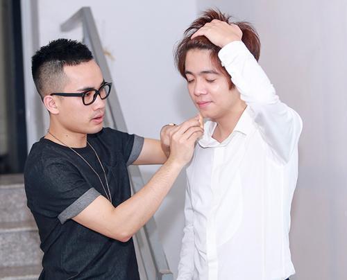 NTK Hà Duy  Giám khảo 'Miss University NHG 2020': Nhà thiết kế của những trang phục dạ hội đẳng cấp ảnh 3