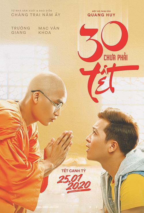 3 phim Việt đấu với bom tấn xứ Hàn Thảm họa núi Baekdu của Lee Byung-Hun, Suzy, Ma Dong-seok ảnh 2