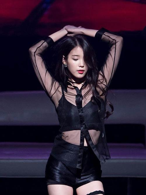 6 nữ Idol sở hữu thân hình vạn người mê khiến Knet tấm tắc khen ngợi ảnh 1