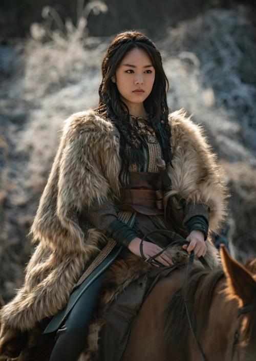 Sốc trước tin tài tử Higashide Masahiro ngoại tình sao Niên sử ký Arthdal: Công ty Lee Byung Hun lên tiếng xin lỗi! ảnh 6