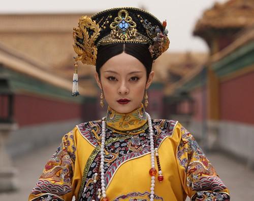 Top 4 nữ minh tinh thực lực nhất của màn ảnh Hoa ngữ: Nữ hoàng rating Triệu Lệ Dĩnh chỉ về nhì vậy ai là người dẫn đầu? ảnh 8
