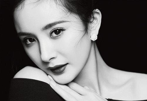 Top 4 nữ minh tinh Hoa Ngữ có đôi mắt đẹp, hút hồn nhất ảnh 0