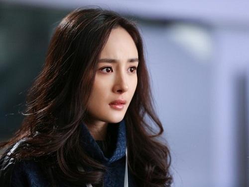 Top 4 nữ minh tinh Hoa Ngữ có đôi mắt đẹp, hút hồn nhất ảnh 2