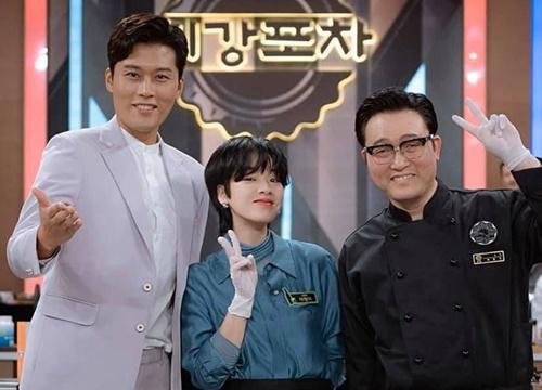 Cảnh truyền cảm hứng nhất tập 12 Itaewon Class là của Ma Hyun Yi! ảnh 0