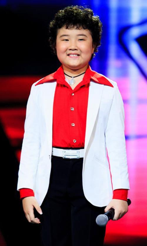 Ngỡ ngàng trước nhan sắc trưởng thành của dàn thí sinh The Voice Kids mùa 2 sau 6 năm ảnh 7