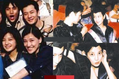 Loạt ảnh thời niên thiếu của sao nữ Trung Quốc: Phạm Băng Băng, Dương Mịch, Triệu Lệ Dĩnh và Lưu Diệc Phi ảnh 7