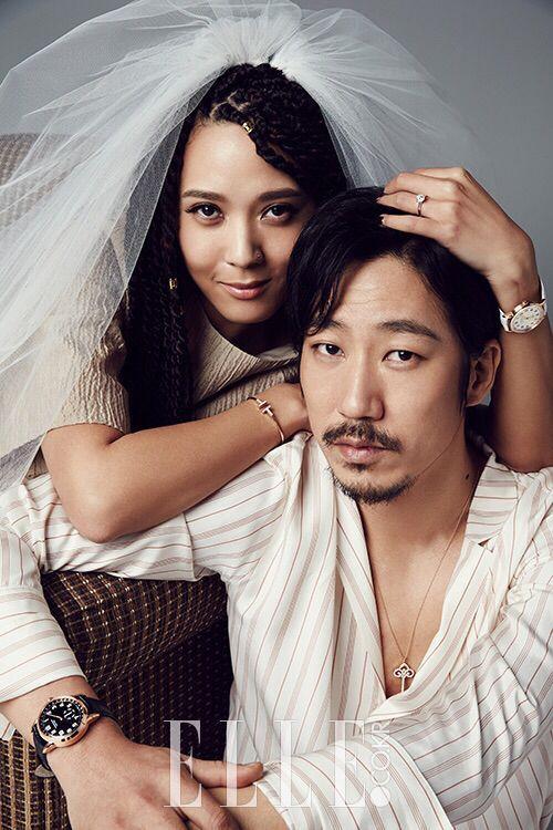 10 cặp đôi, vợ     chồng nổi tiếng nhất Kbiz: Jung Kyung Ho tặng Sooyoung (SNSD) 1000 bông hồng ảnh 8