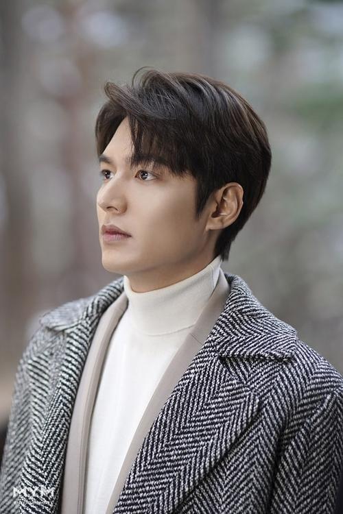 Lee Min Ho của một diễn viên có chiều sâu diễn xuất