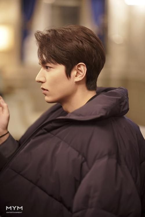 Lee Min Ho là một ngôi sao sở hữu nhan sắc cực phẩm