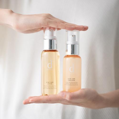 """Shiseido lần đầu tiên ra mắt dòng dược mỹ phẩm D PROGRAM: """"Hồi sinh và Hoàn thiện làn da nhạy cảm"""" trên Shopee Ảnh 4"""
