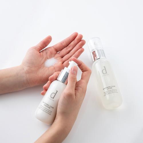 """Shiseido lần đầu tiên ra mắt dòng dược mỹ phẩm D PROGRAM: """"Hồi sinh và Hoàn thiện làn da nhạy cảm"""" trên Shopee Ảnh 5"""