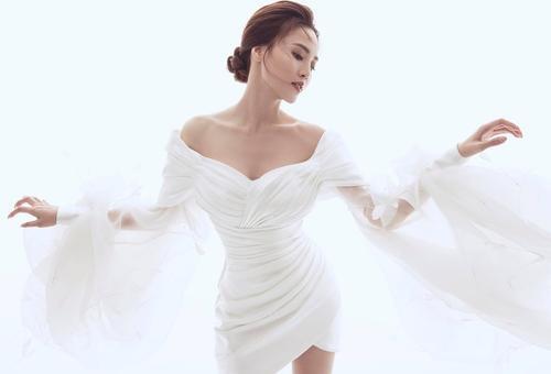 Lynk Lee đụng hàng Khánh Vân - Ninh Dương Lan Ngọc: Một chiếc váy, 3 mỹ nhân nhưng duy nhất một số phận! Ảnh 8