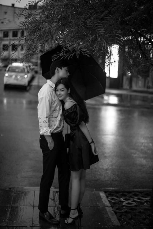Đang lãng mạn lại tuyên bố chỉ là bạn, Vũ Thanh Quỳnh và Alan Phạm bị chỉ trích 'lừa gạt tình cảm người hâm mộ' Ảnh 2